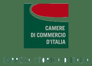 MARCHIO IMPRESA STORICA ITALIANA